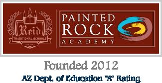 Reid Traditional Schools Painted Rock Academy