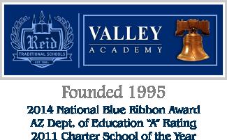 Reid Traditional Schools Valley Academy