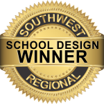 Achievement - Southwest Regional School Design Winner