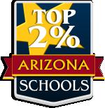 Achievements - Top 2 Percent
