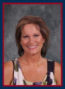 Heidi Mitchell CEO