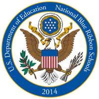 Valley Academy National Blue Ribbon School Award