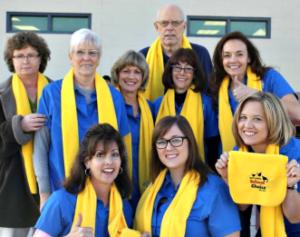 Valley Academy National School Choice Week - Teachers